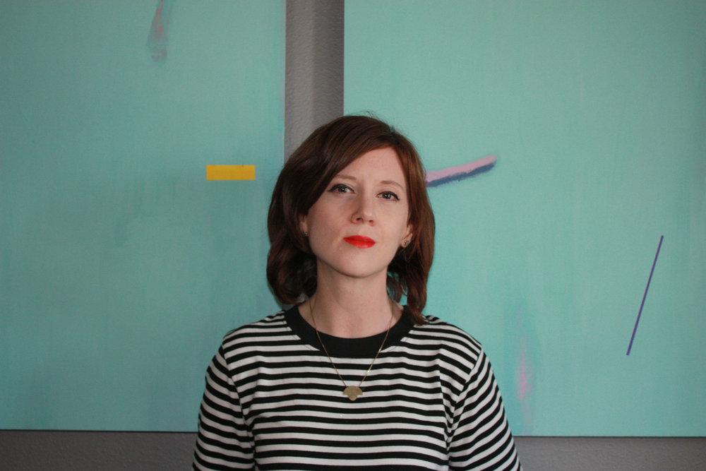 Gemma Weston (photo: Art Collector)